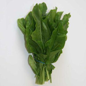 Пищевая зелень